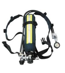 prístroj pre dýchanie